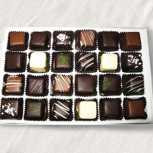 Chocolate Sampler